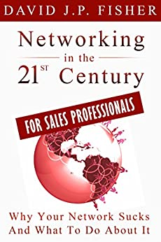 Networking 21st Century Sales Professionals ebook product image