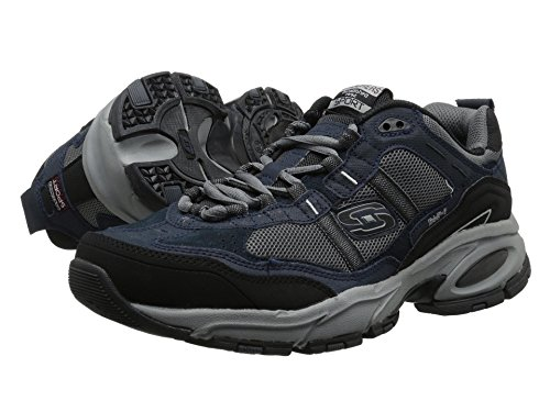 協同有効なグレード[SKECHERS(スケッチャーズ)] メンズスニーカー?ランニングシューズ?靴 Vigor 2.0 Trait