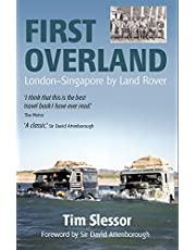 First Overland: London-Singapore by Land Rover