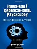 Industrial/Organizational Psychology, Steven G. Carley, 0615986137
