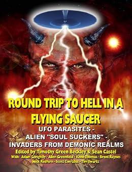 Alien Goes Saucer Shopping E Book