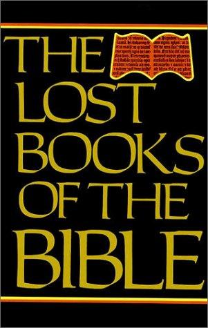 the lost books of the bible william hone solomon j schepps