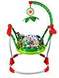 Cheap Creative Baby Eric Carle The Very Hungry Caterpillar Activity Jumper