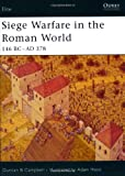 Siege Warfare in the Roman World, Duncan B. Campbell, 1841767824