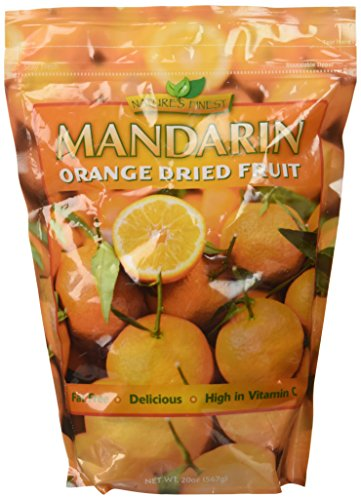 orange dried fruit - 5