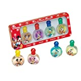 Disney Miniature Eau De Toilette  Collection, Mickey & Minnie
