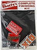 Shortys Pro Pack [Grip, Hardware, Bearings