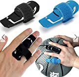 Finger Splint Brace Support Protector Belt Bandage Pain Relief Outdoor Basketball Finger Protection by Greenmarkets
