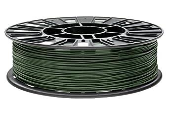 REC PLA Khaki 3D Printing Filament, 2.85 mm, 750 g