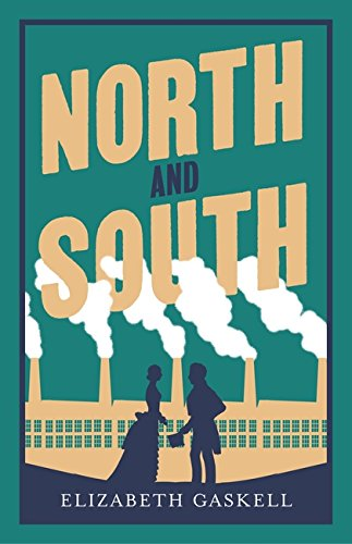 Book cover for North and South