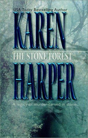 Read Online The Stone Forest pdf epub