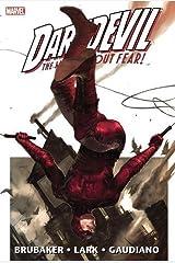 Daredevil by Ed Brubaker & Michael Lark Omnibus (Daredevil Omnibus) Hardcover