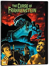 The Curse of Frankenstein (Bilingual) [Import]
