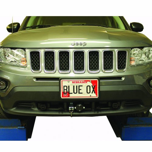 Blue Ox BX1132 Baseplate for Jeep Compass