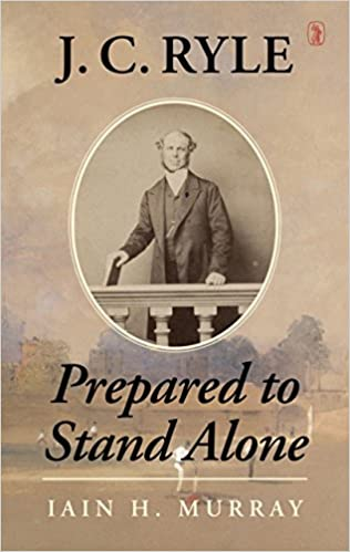 Image result for prepared to stand alone book