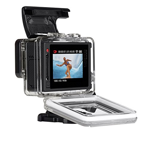 GoPro-HERO-4-Silver-Edition-12MP-Waterproof-Sports-Action-Camera-Bundle-with-2-Batteries