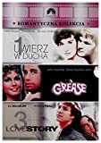 Romans 2: Grease / Uwierz w ducha / Love Story [BOX] [3DVD] (English audio. English subtitles)
