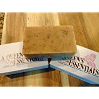 Spicey Oatmeal Soap Bar for Eczema