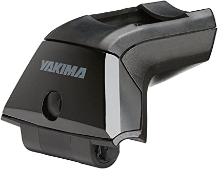 Yakima Baseline Towers for Cars Without Roof Rails or Gutters 2 Pack