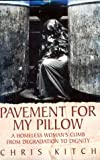 Pavement for My Pillow, Chris Kitch, 1568381913