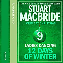 Twelve Days of Winter: Crime at Christmas (9) - Ladies Dancing