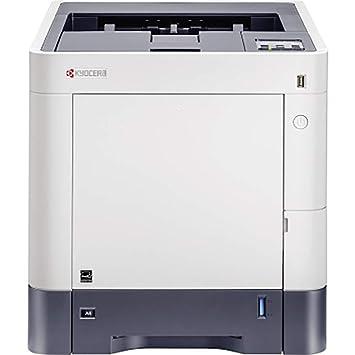 Kyocera Impresora ECOSYS P6230CDN Color A Dos Caras Laser A4 ...