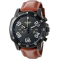 Nixon Men's Ranger Chrono Miyota Quartz Watch (A940-712-00)