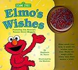 Elmo's Wishes, Stephanie St. Pierre and Joe Mathieu, 0679894039