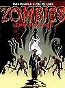 Zombies le maître des vers par Mignola