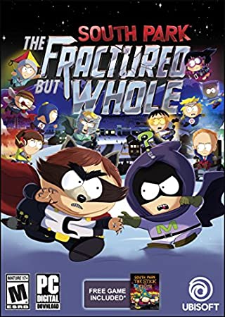South Park: The Fractured but Whole - Pre-load - [Online Game Code]