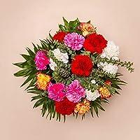 Ramos de flores naturales a domicilio claveles Lisboa - Flores frescas - Envío a domicilio 24h GRATIS - Tarjeta…