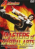 Masters of Martial Arts: (Street Fighter's Revenge / Breathing Fire / Blood of the Dragon / Bloodfight)