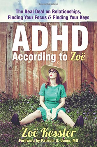 ADHD According Zo%C3%AB Relationships Finding product image