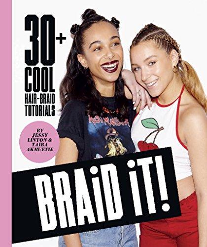 Braid it!: 30+ Cool Hair-Braid Tutorials