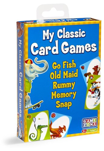 my classic card games - 8