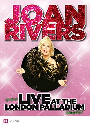 (Joan Rivers: Live at the London Palladium)