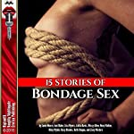 15 Stories of Bondage Sex | Janie Moore,Joni Blake,Lisa Myers