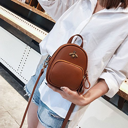 De GAOQQ Personalidad Hombro De Casual Mini Bolso Simple Bolso Crossbody Femenina La Y De De Bolso La Manera Simple 8vqAFnvrx
