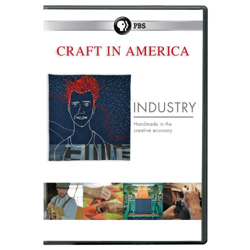 Craft in America: Industry – Season 5
