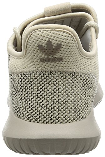 para Hombre Tubular Brown Shadow Clear Zapatillas adidas Core Black 0 Marrón Brown Light qxATwtt4