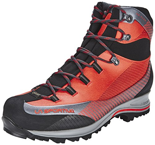 La Sportiva Trango Trk Leather Gtx Red
