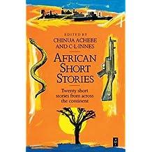 CHINUA ACHEBE SHORT STORIES EBOOK