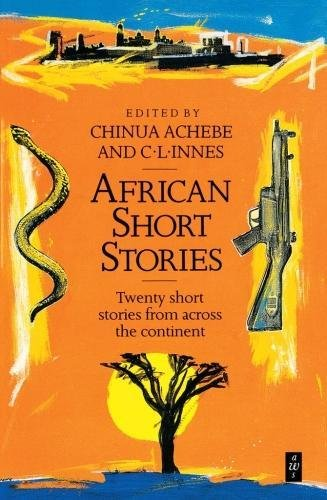 African Short Stories:Twenty Short Stories from Across the Continent -