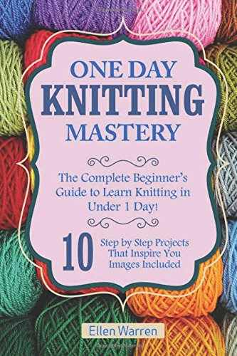 Knitting Complete Beginners Projects NeedlePoint product image
