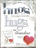 Hugs for Grandma Book/CD, Chrys Howard, 1582295549