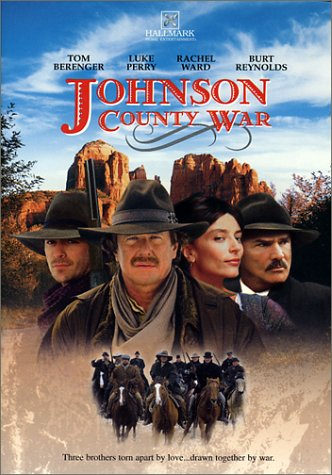 Johnson County War (Johnson Brothers Spring)