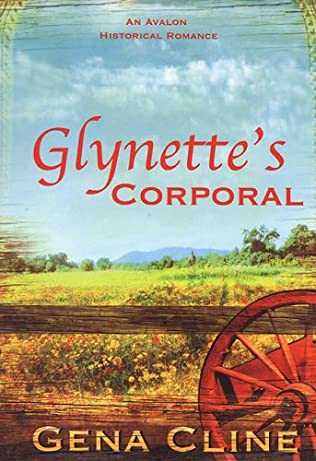 book cover of Glynette\'s Corporal