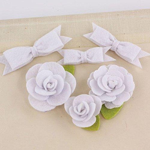 (Prima Marketing 655350557706 Flowers-Marcelle Spotlight)