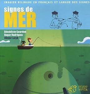 "Afficher ""Signes de mer"""