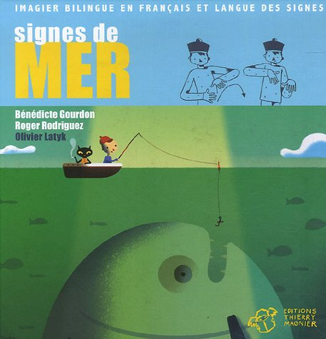Signes de mer